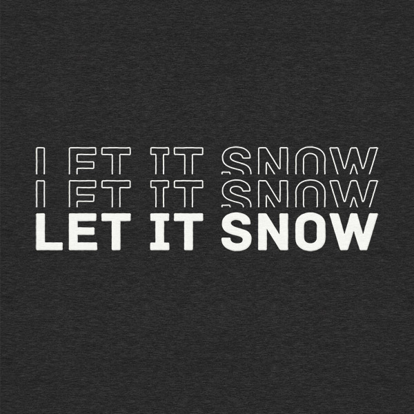 Let It Snow Detail