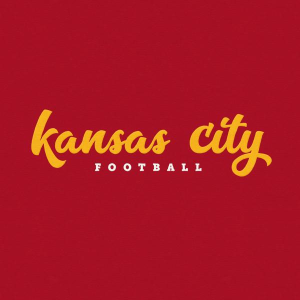 Kansas City Football Detail