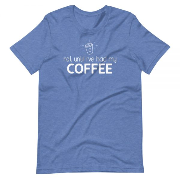 unisex premium t shirt heather true royal front 601048b02e14c